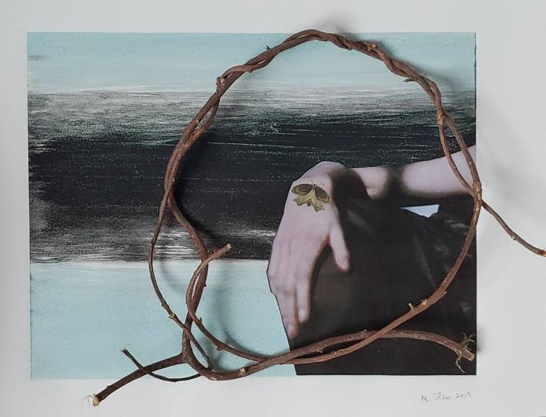 """CB GALLERY IN KATONAH RE-OPENS WITH LOCAL ARTIST MARILYN GLASS """"LOVE & NATURE"""" SHOW JUNE 3-11"""