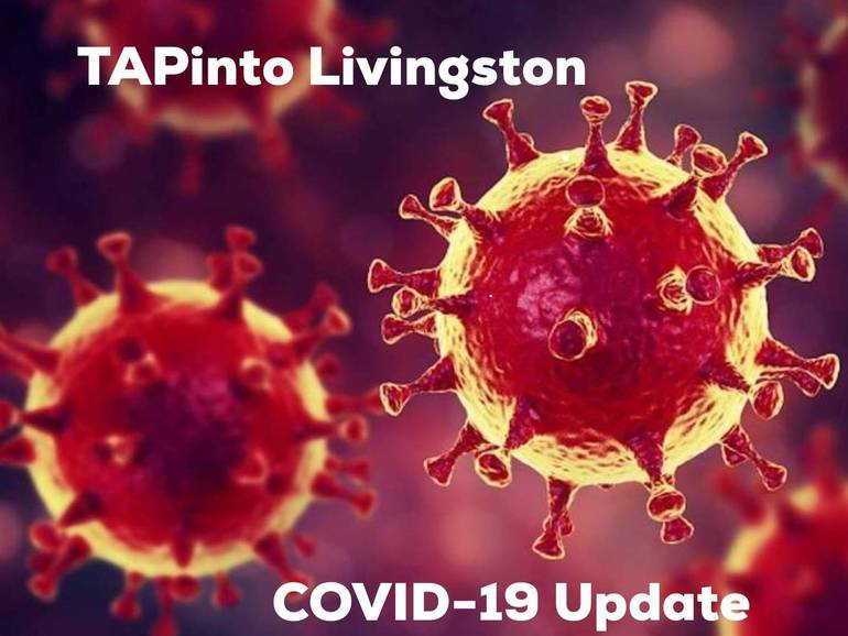 COVID-10 Update: Livingston Reports 134 Cases in Last Two Weeks
