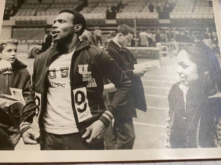 TAP - JORDAN'S GRANDFATHER CHARLES MAYS 1968 SUMMER OLYMPICS.jpg