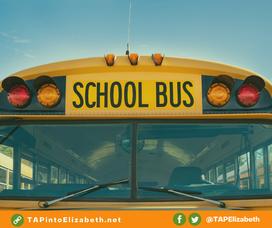 TAPinto Elizabeth - School Bus