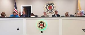 Roseland Council Prohibits All Cannabis Businesses
