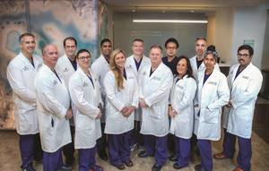 Englewood Health Performs 1000th Transcatheter Aortic Valve Replacement