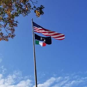 Italian Heritage Month Recognized In Caldwell