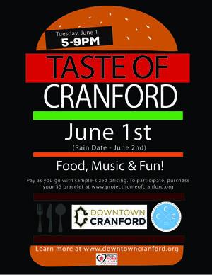 Carousel image 88f7a694284b44fd0d98 taste of cranford