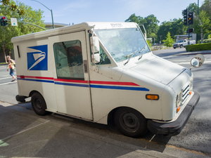 Elizabeth Man Admits Offering Bribes to Postal Services Employees