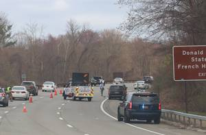 Motorcyclist Dies from Crash on Taconic in Yorktown