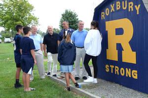 Rilee, Crowley, DeFillippo, Potillo for  Roxbury Council