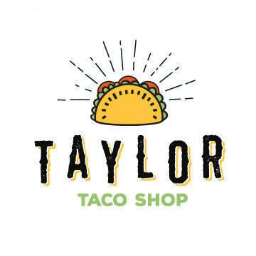 Top story c99a700b32d7fc777352 taylor taco shop logo 4c