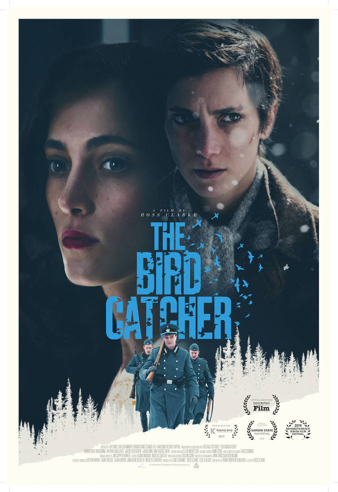 2019 Garden State Film Festival To Launch In Asbury Park With Star Studded Red Carpet Gala Event Screening Of The Bird Catcher A Stunning Story About Survival Of The Spirit Tapinto