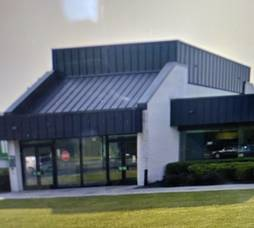 Hazlet TD Bank Robbery Reported, Search Underway for Perpetrator.