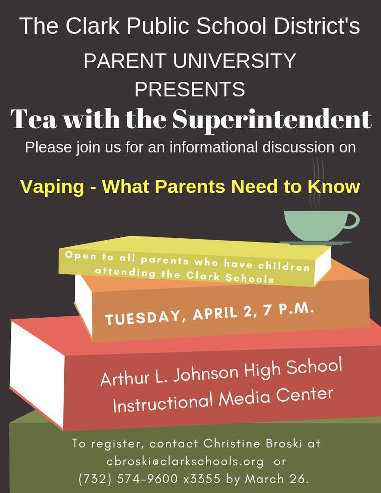 Tea with the Superintendent - Vaping.jpg
