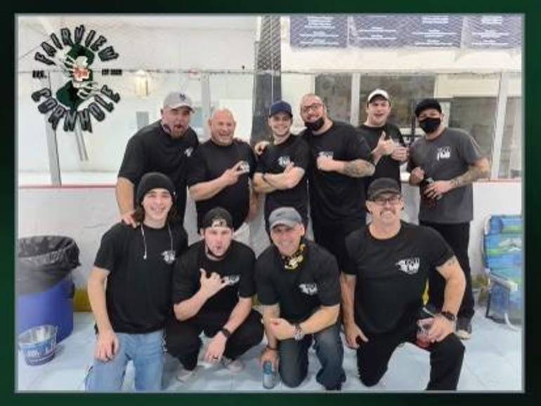 South Plainfield's Cornhole Ace Alfred Pace WinsConference Singles Title