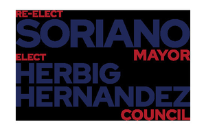 Soriano, Herbig, Hernandez – The Clear Choice on Education