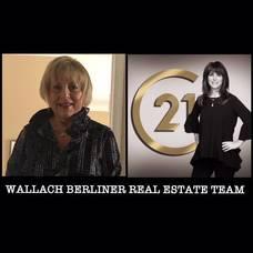 Meet the Wallach Berliner Real Estate Team