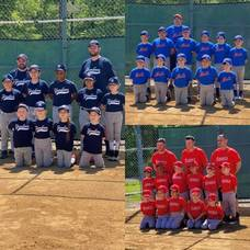Let's Play Ball! Franklin Township South Bound Brook Little League to Take on Sheriff's Office June 16