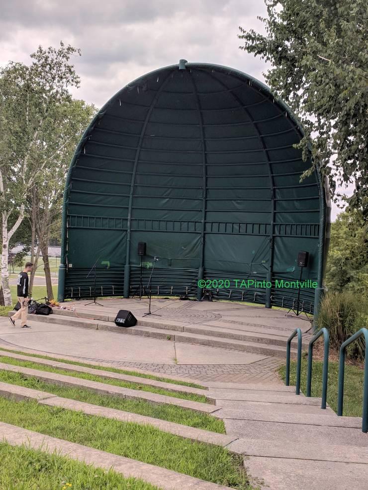 the Montville Amphitheater ©2020 TAPinto Montville.jpg
