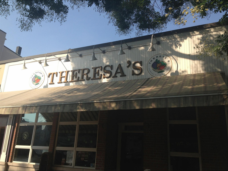 Theresa's Restaurant in Westfield.png