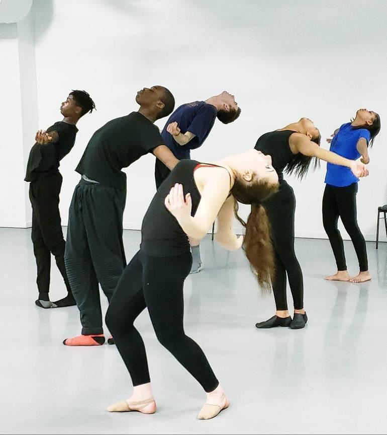 The Prayer Practice - NY Fashion Week