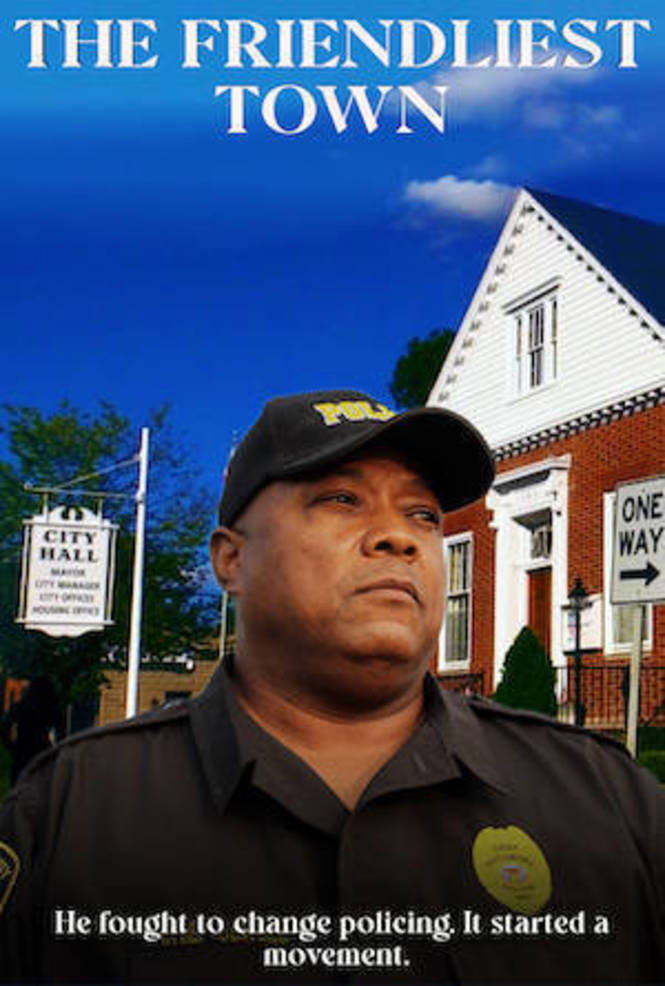 Baltimore Journalists Examine Racism Behind the Firing of a Maryland Police Chief in New Boldly Uplifting Investigative Documentary