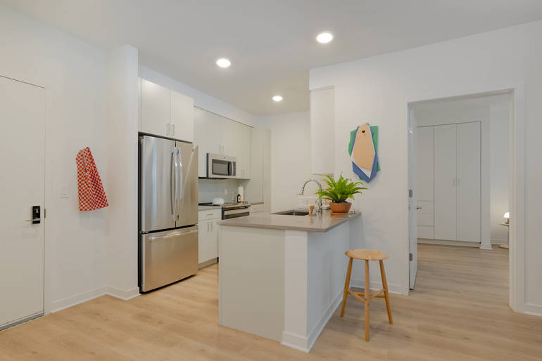 The Agnes Launches Leasing On Jersey City's West Side