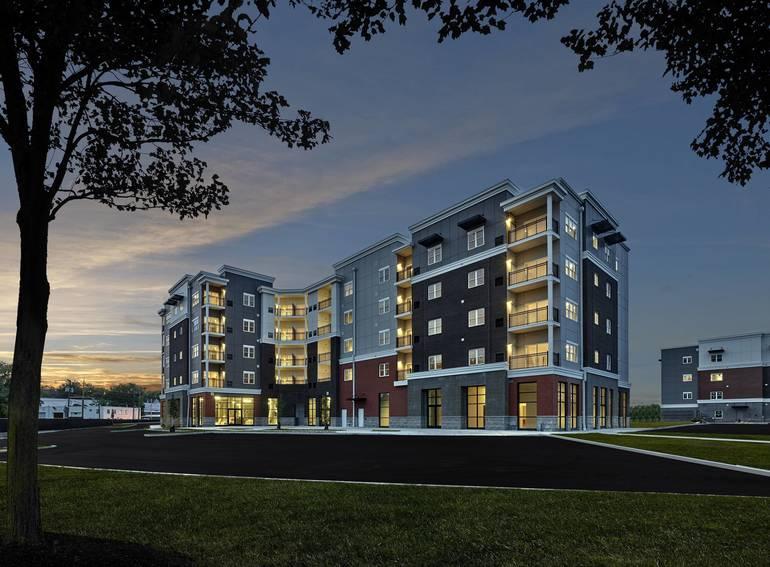 NJ Suburbs Make A Big Splash in Luxury Rental Market