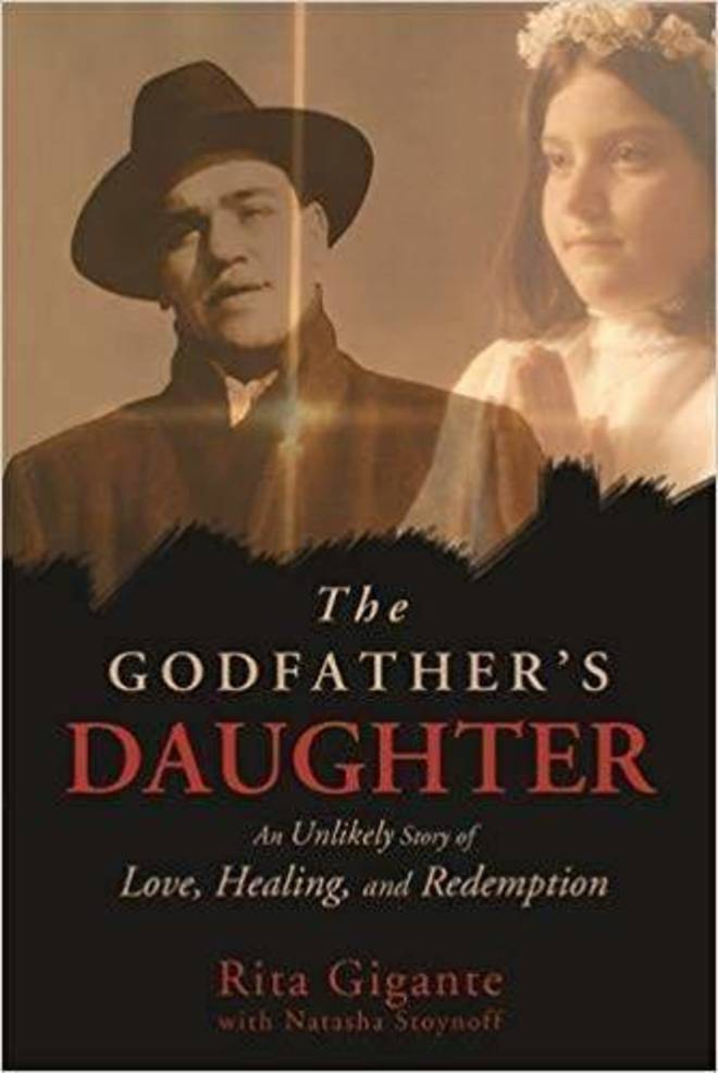 The Godfather's Daughter book cover