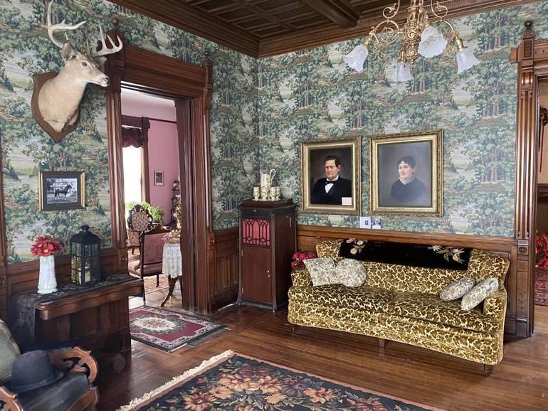 Fannie Bartlett House
