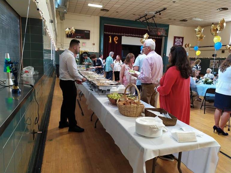 The Food Table catered by Ralph's Pizzaria and Restaurant.jpg