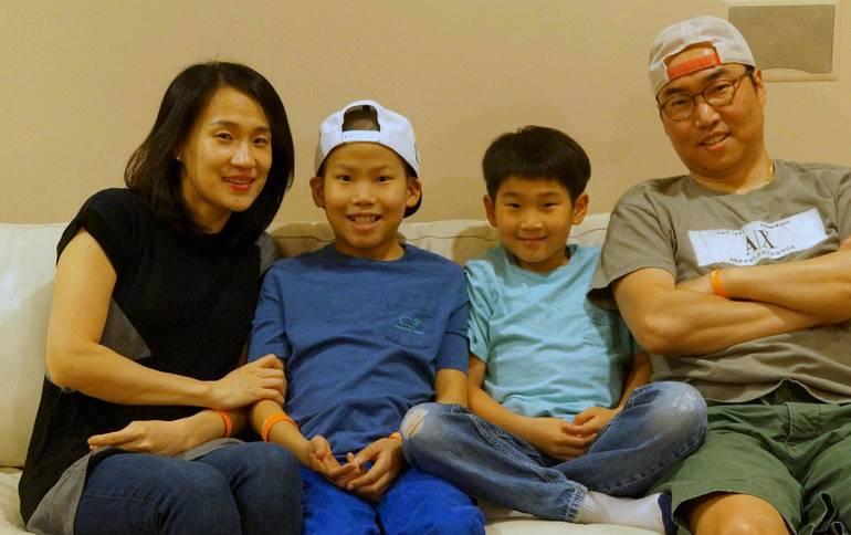 The Cho Family.jpg