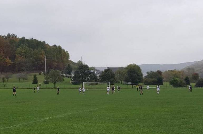 Clapp Field
