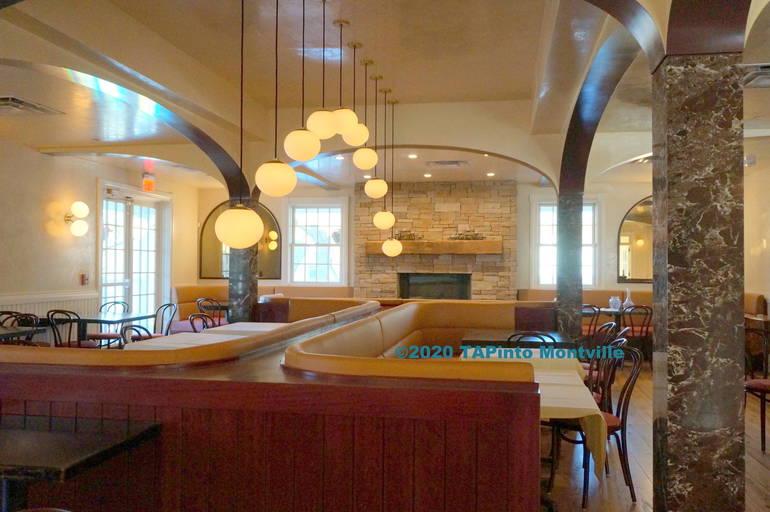 The dining room at Locanda Vecchia ©2020 TAPinto Montville.JPG