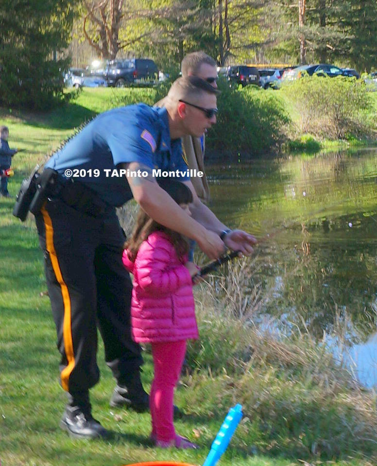 The Fishing Derby at Masar Park Pond ©2019 TAPinto Montville     1.jpg