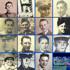 Carousel image 21886de786ec5342977a the faces of our war deceased