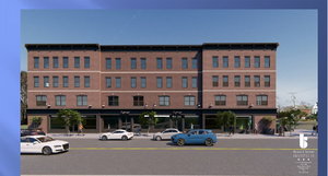 Red Bank Zoning Board to Review Mumford's Revised Parker Project