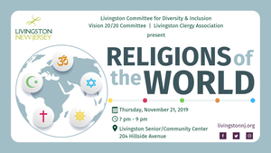 Carousel image 79aece0425999dacf46a thumbnail religions of the world event