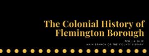 Carousel image eeac06ce21546c06c804 the colonial history of flemington borough