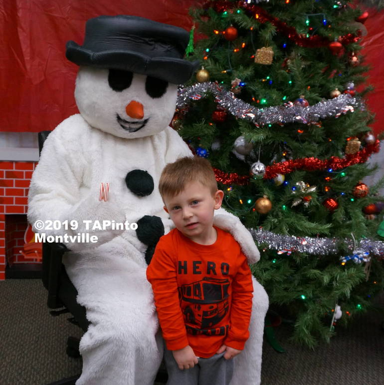 Time with Mr. Snowman.JPG
