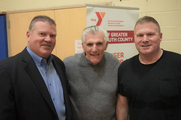 Y Reaches Out to Greater Monmouth County for Support