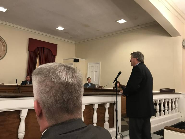 Westfield Taxes: $49.33 Million Spending Plan Gets Council's OK