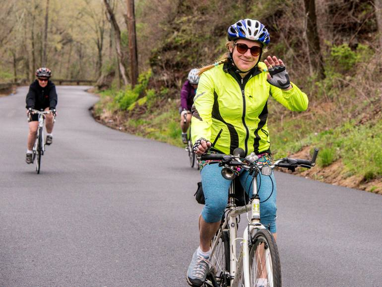Tour de Franklin Charity Bike Ride 2021 Sees Strong Community Support