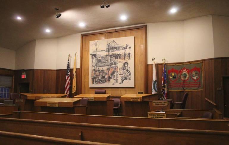 Town Hall Chambers Sept 2017.JPG