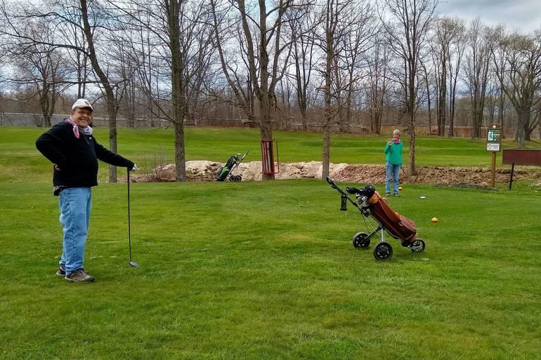 St. Bonaventure Golf Course