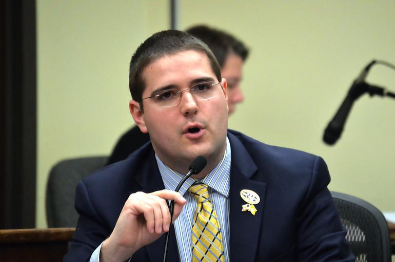 Tom Strowe leads Scotch Plains Township's economic development efforts.