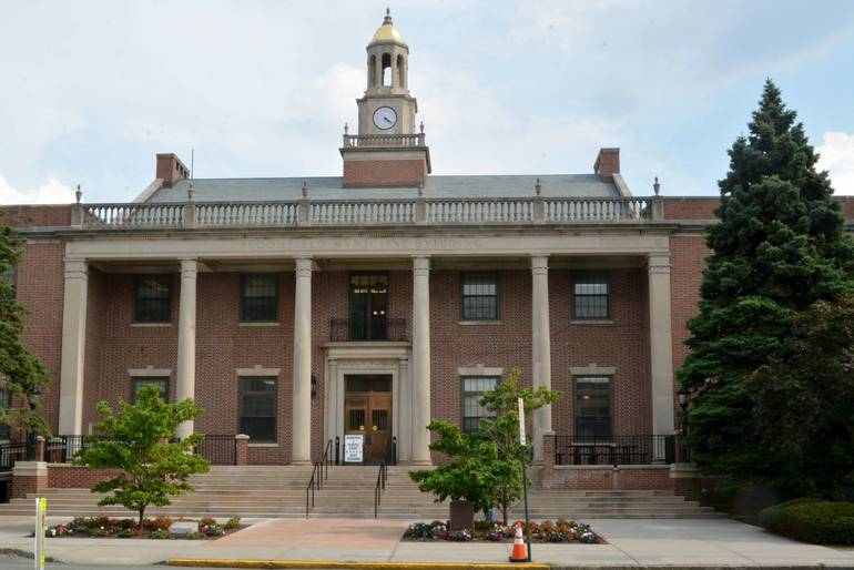 Bloomfield Closing Municipal Building to Public, All Playgrounds