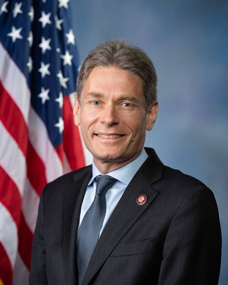 Tom_Malinowski, U.S. Rep. official portrait,116th Congress.jpg