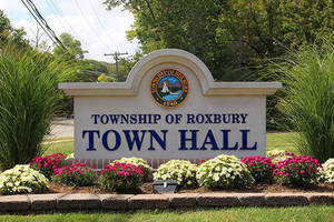 Roxbury Township, NJ