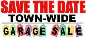 Montville Town-wide Garage Sale on June 5-6, 2021