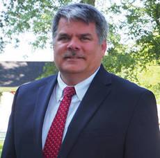 Tom O'Dea Takes Part in His Final Bernardsville Council Meeting