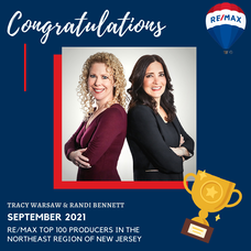RE/MAX Neighborhood Properties Announce The Agents Who Made The RE/MAX Top 100 Producers List
