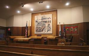 Carousel image e6dadcda86ba92a7f225 town hall chambers sept 2017